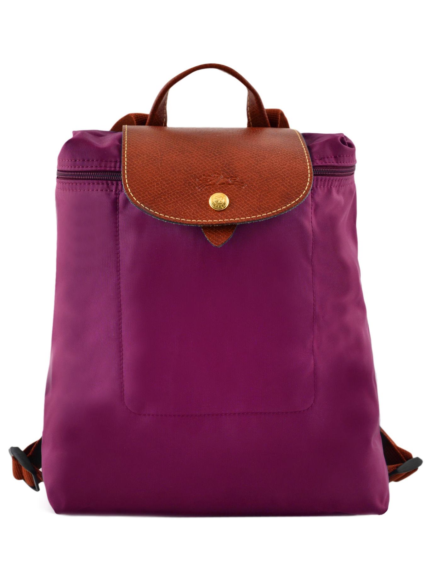 Le Pliage Small Nylon Backpack- Fenix Toulouse Handball 020a7c35c93d7
