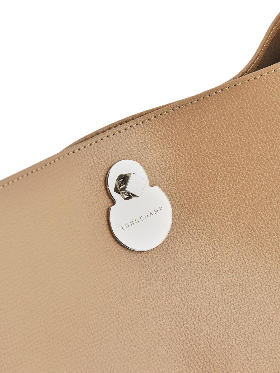 517885dd5092 Longchamp Hobo bag 1326918 on edisac.com