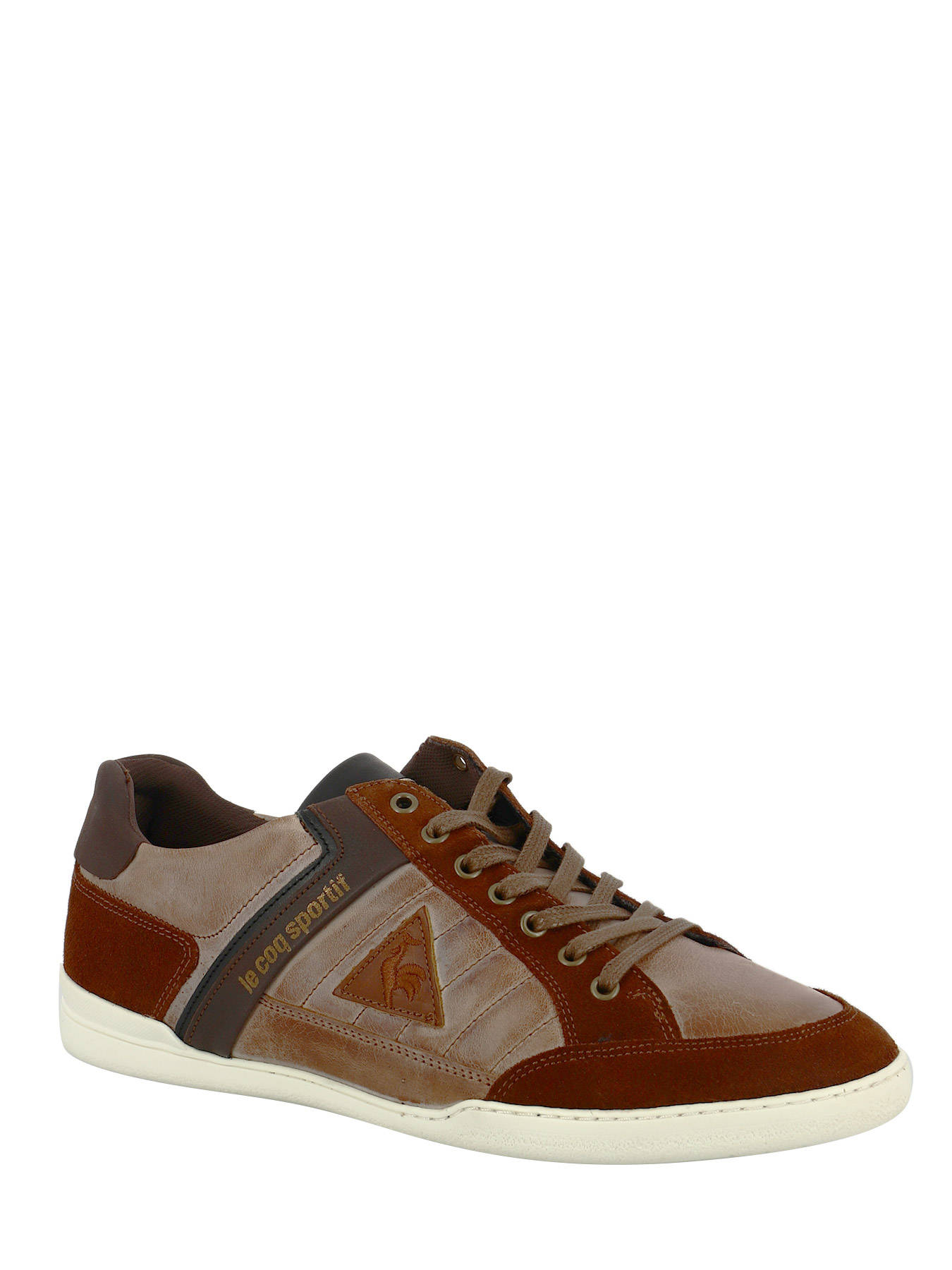 outlet store a8fa9 6db1a Le Coq Sportif Sneakers ALSCE LOW B LEA - best prices