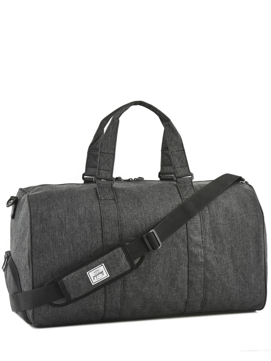 e8581452f52 ... Travel Bag Supply Herschel Black supply 10026 other view 3 ...