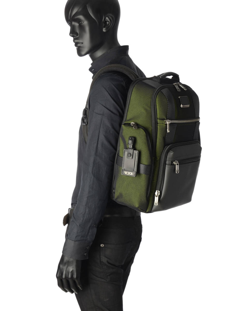 Tumi Laptop Backpack Sheppard Best Prices