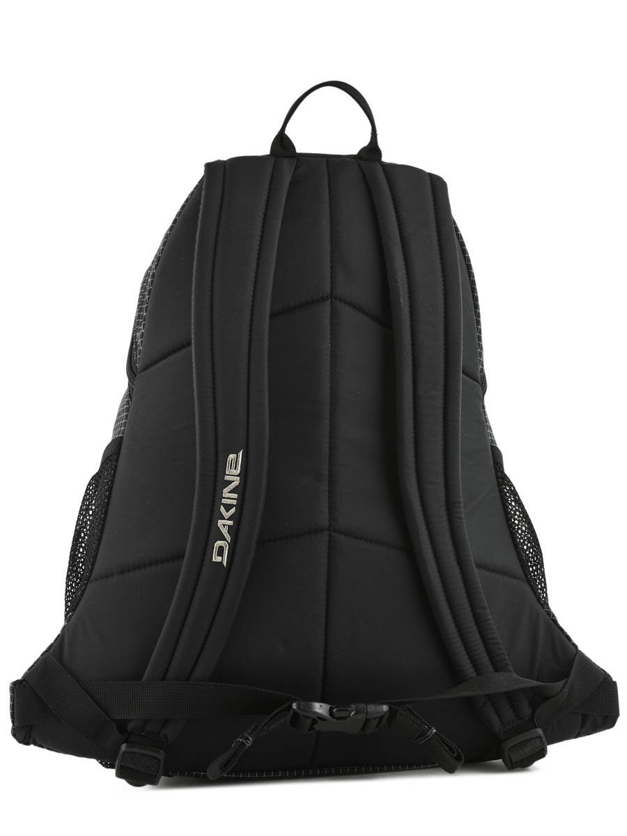 d554294292e ... Backpack 1 Compartment Dakine Black street packs 8130-060 other view 3  ...
