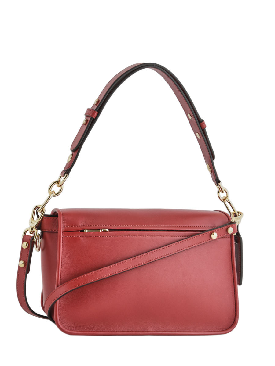 Longchamp Mademoiselle longchamp Hobo bag Red … 3c9da0ea83bb9