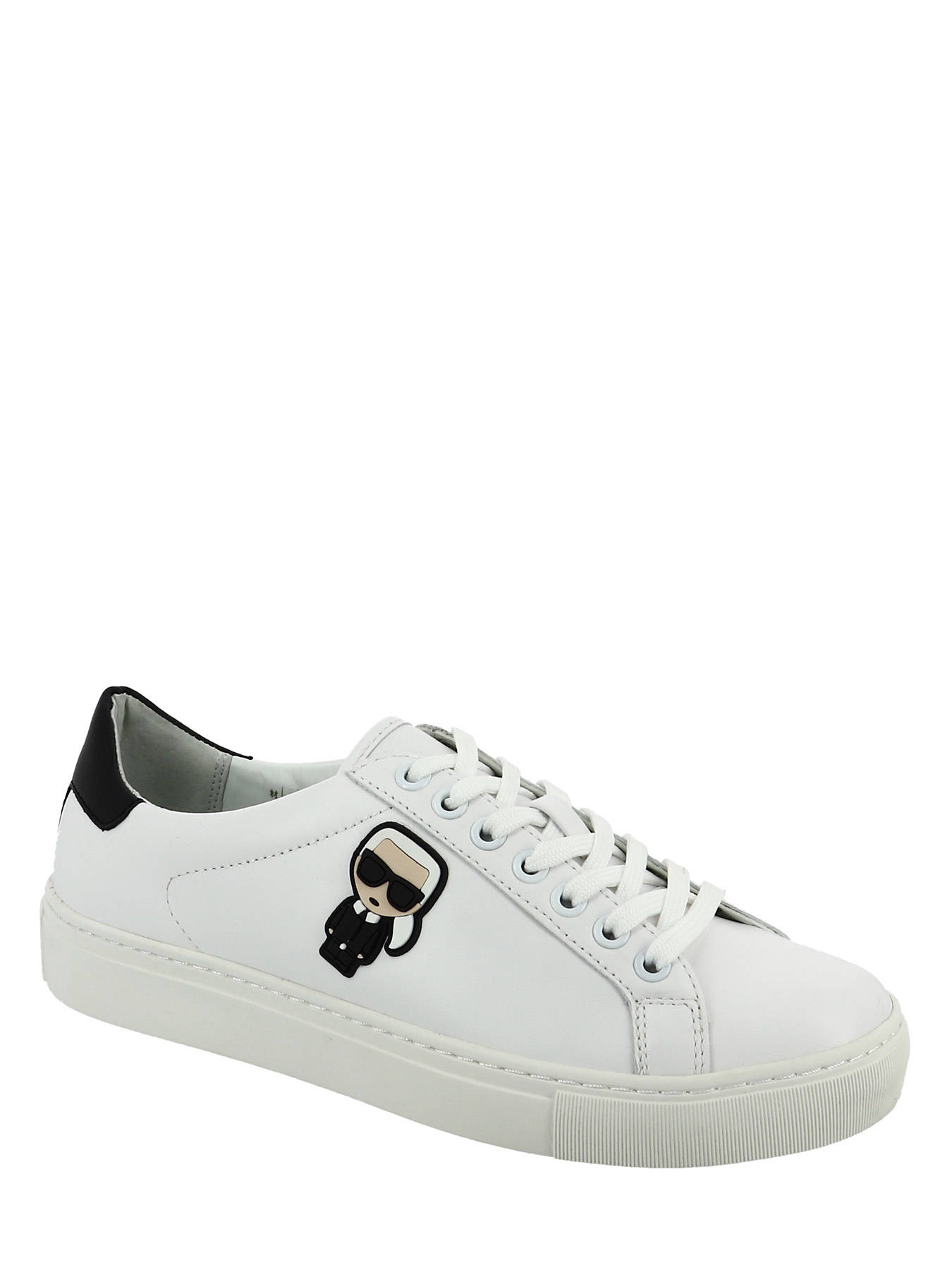 Available Free Lagerfeld Karl 0kl61030 Shipping Sneakers 80PknOw