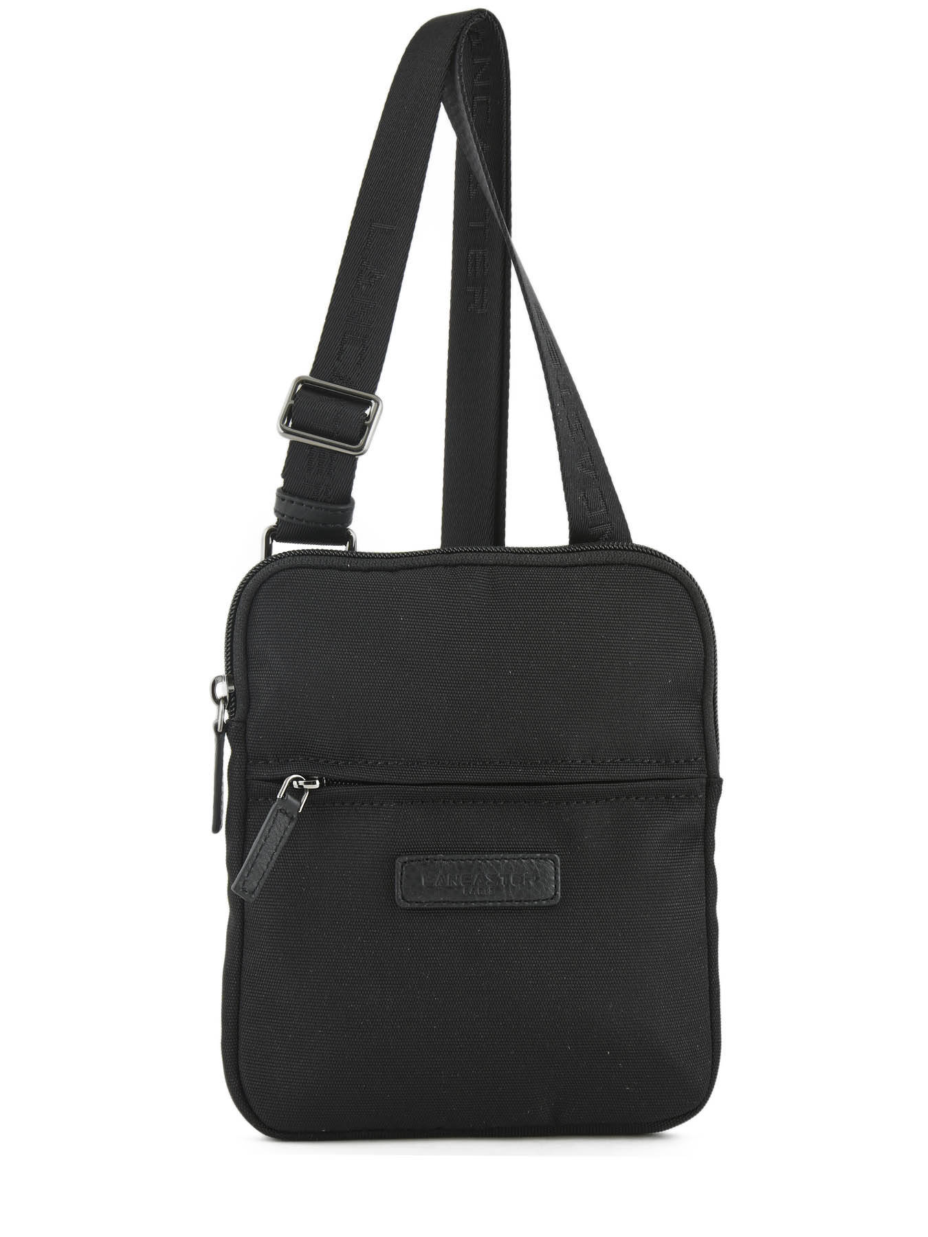 d643301a37 ... Crossbody Bag Lancaster Black smart 305-17 ...