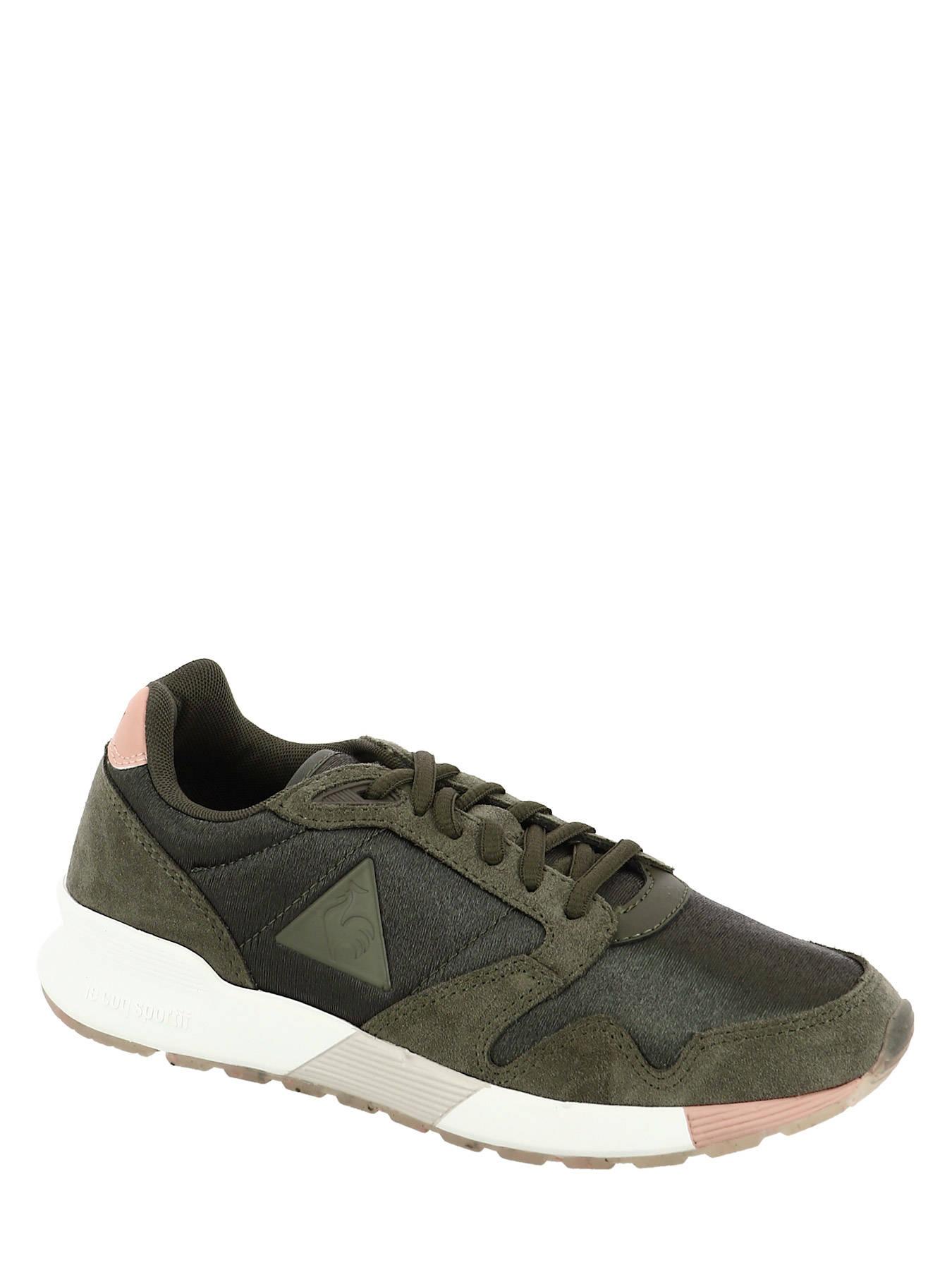 19f1487a80 Le Coq Sportif Sneakers OMEGA X W SPORT on edisac.com