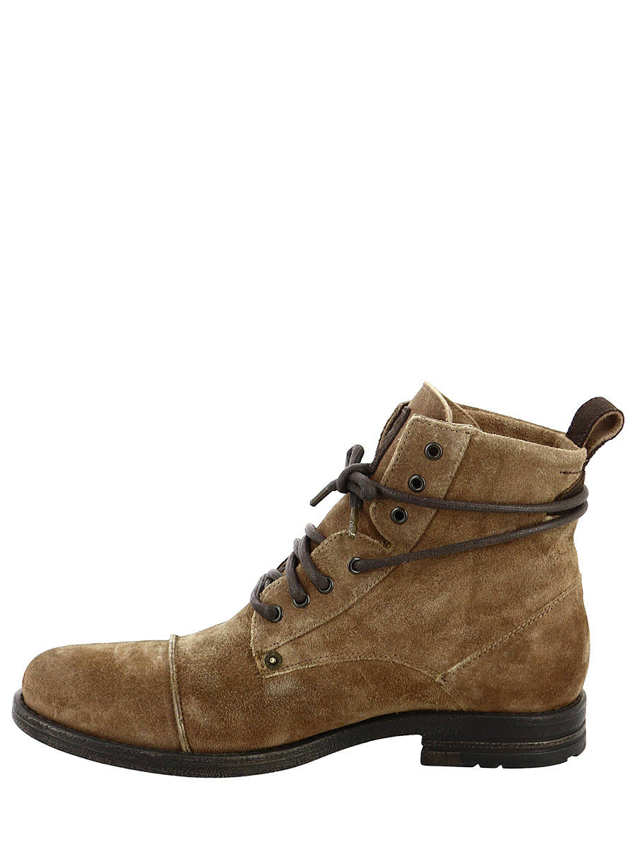Levis Boots Emerson Free Shipping Available Medium Brown New