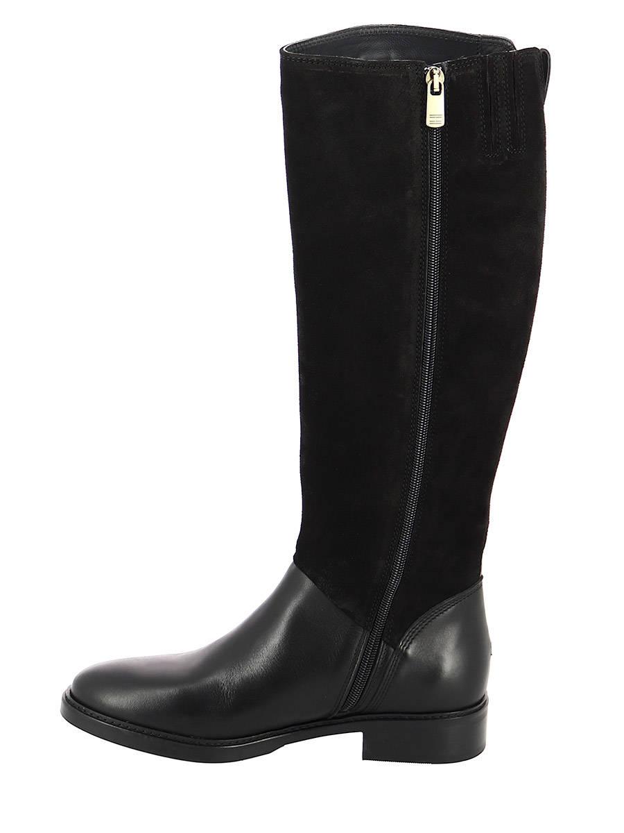 f60c2400a2f9 Tommy Hilfiger Boots BSC.TH.RDG.B.MX on edisac.com