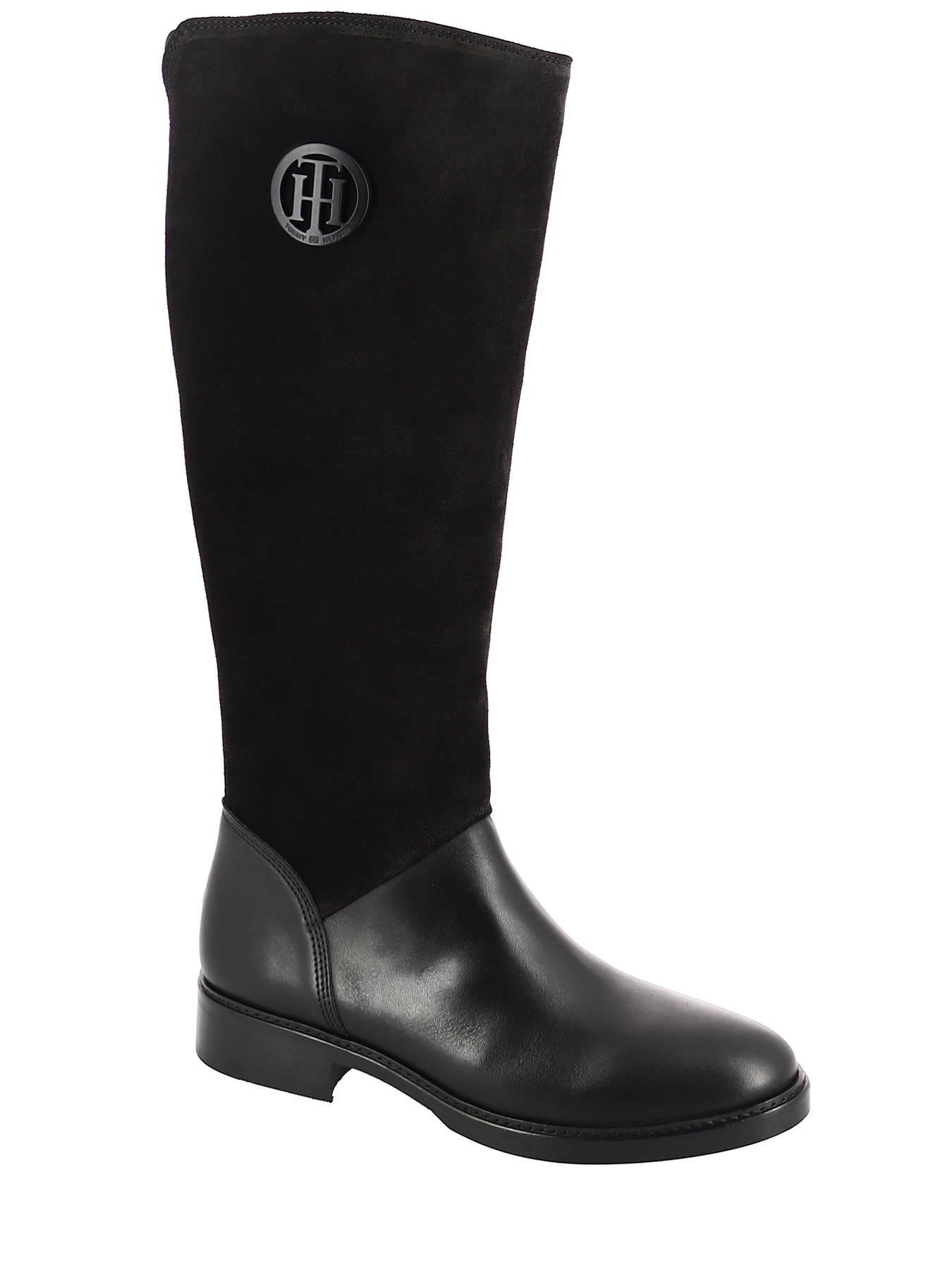 a742dd119 Tommy Hilfiger Boots BSC.TH.RDG.B.MX on edisac.com