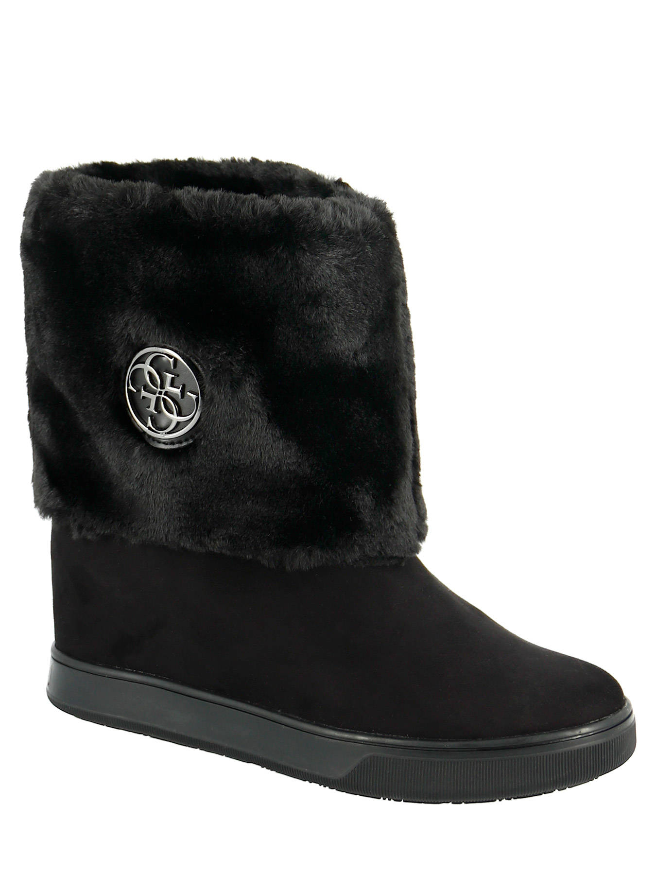 eacd5f6b394e Guess Boots FAMOUZ - best prices.