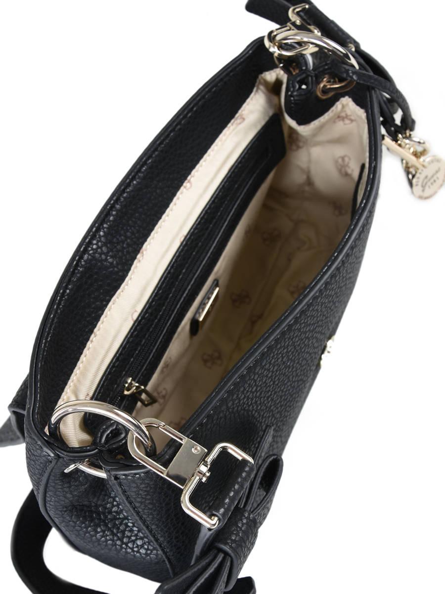 f23e73425d Shoulder Bag Guess Black caroline BS709519 other view 4 ...