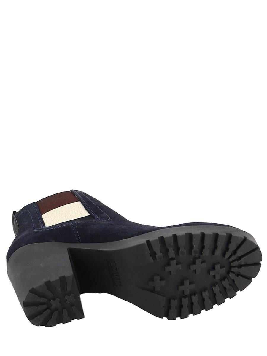 Essential mid heel B TOMMY HILFIGER