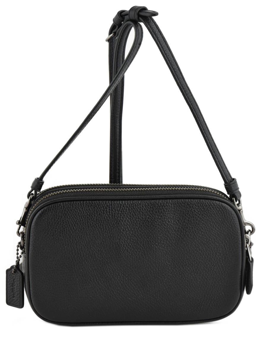 8b1cafd4 Shoulder bag Rainbow Rivets leather COACH