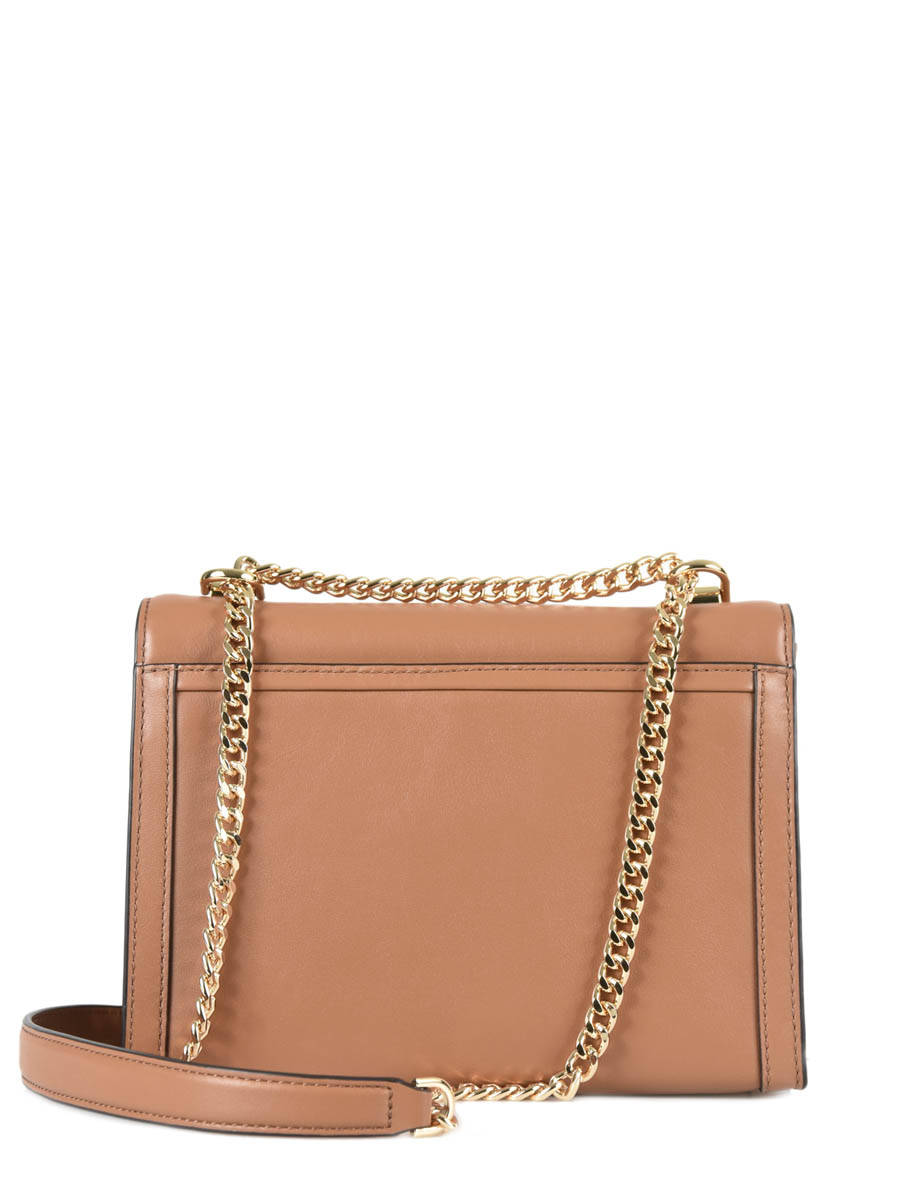 49ce55abe43 ... Crossbody Bag Whitney Leather Michael kors Brown m group T8GXIL3L other  view ...