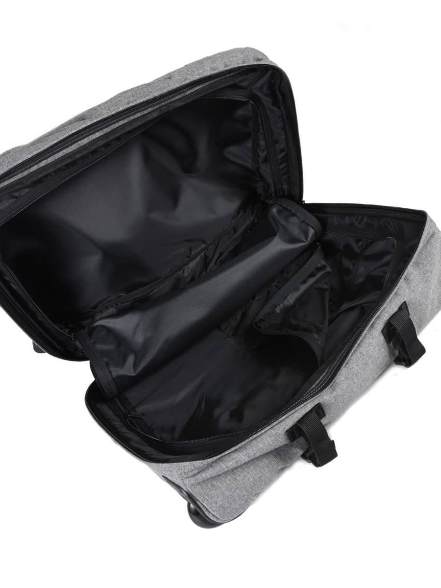 eastpak carry on suitcase strapverz s en vente au meilleur prix. Black Bedroom Furniture Sets. Home Design Ideas
