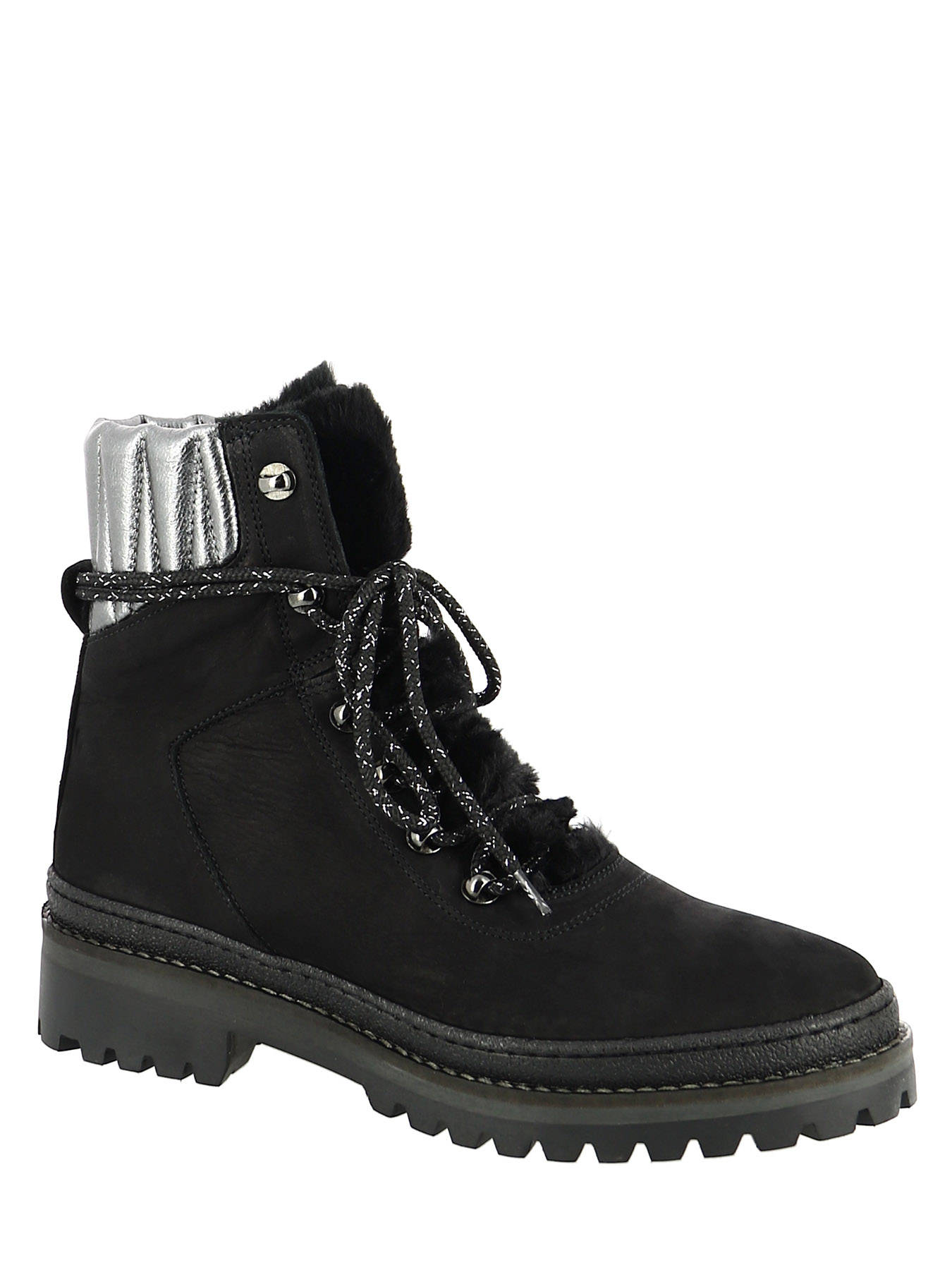 4494a6a5280573 Tommy Hilfiger Boots WARMILED.LAC UP - best prices.