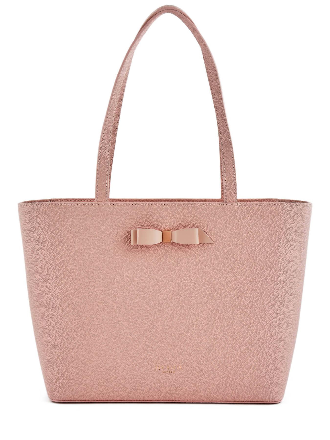 24a36a312 ... Shoulder Bag Bow Detail Ted baker Black bow detail JJESICA ...