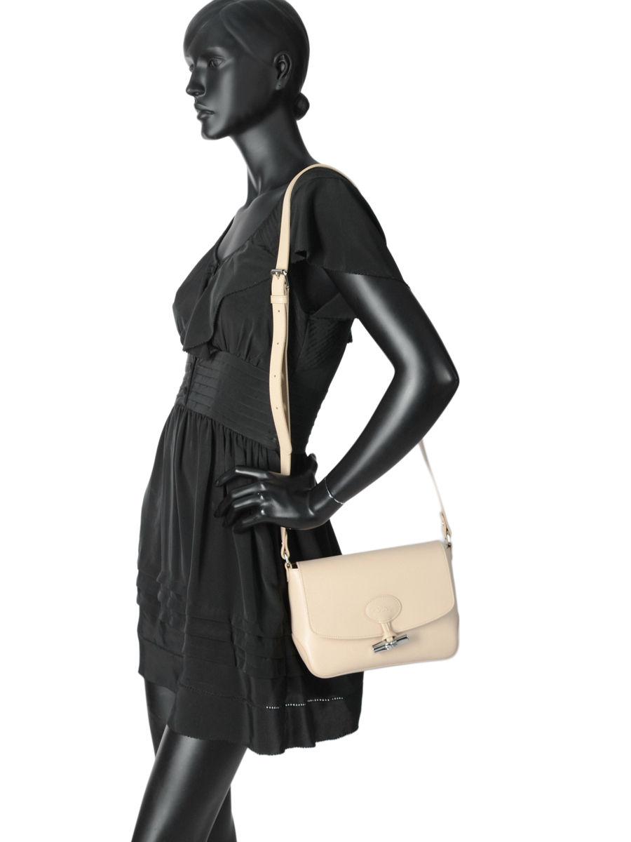 73231e1449 Longchamp Messenger bag 2079871 on edisac.com