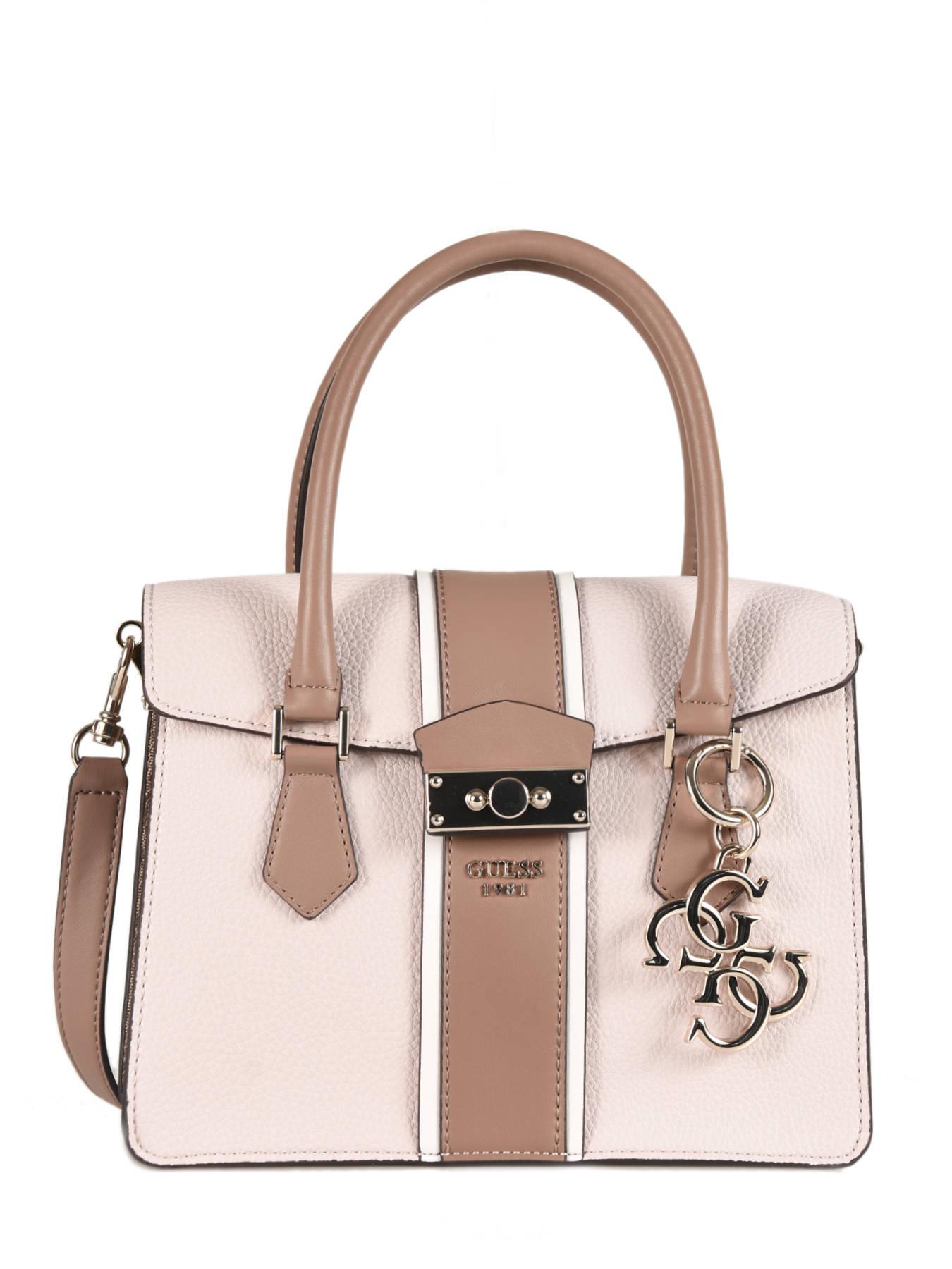 ... Handbag La Hip Guess Pink la hip SG717105 ... b1d8e557694bd