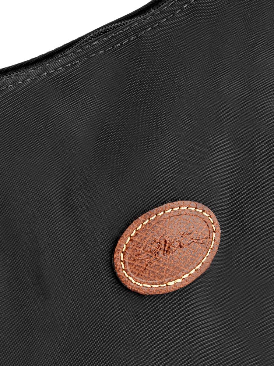 Sacs porté travers Longchamp 2450089 noir en vente au