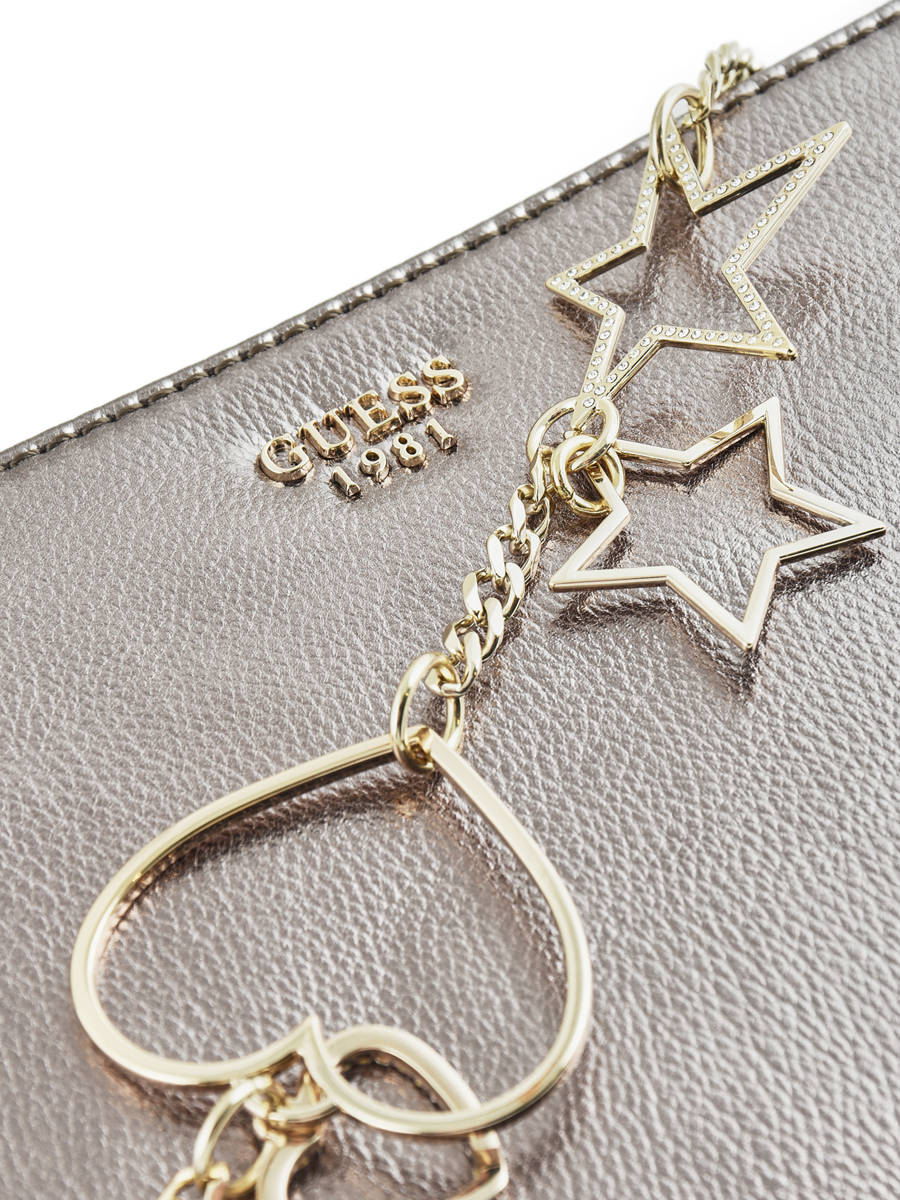 ... Clutch Guess Silver lynda VG718569 other view 1 ... 70d01f074c1e8