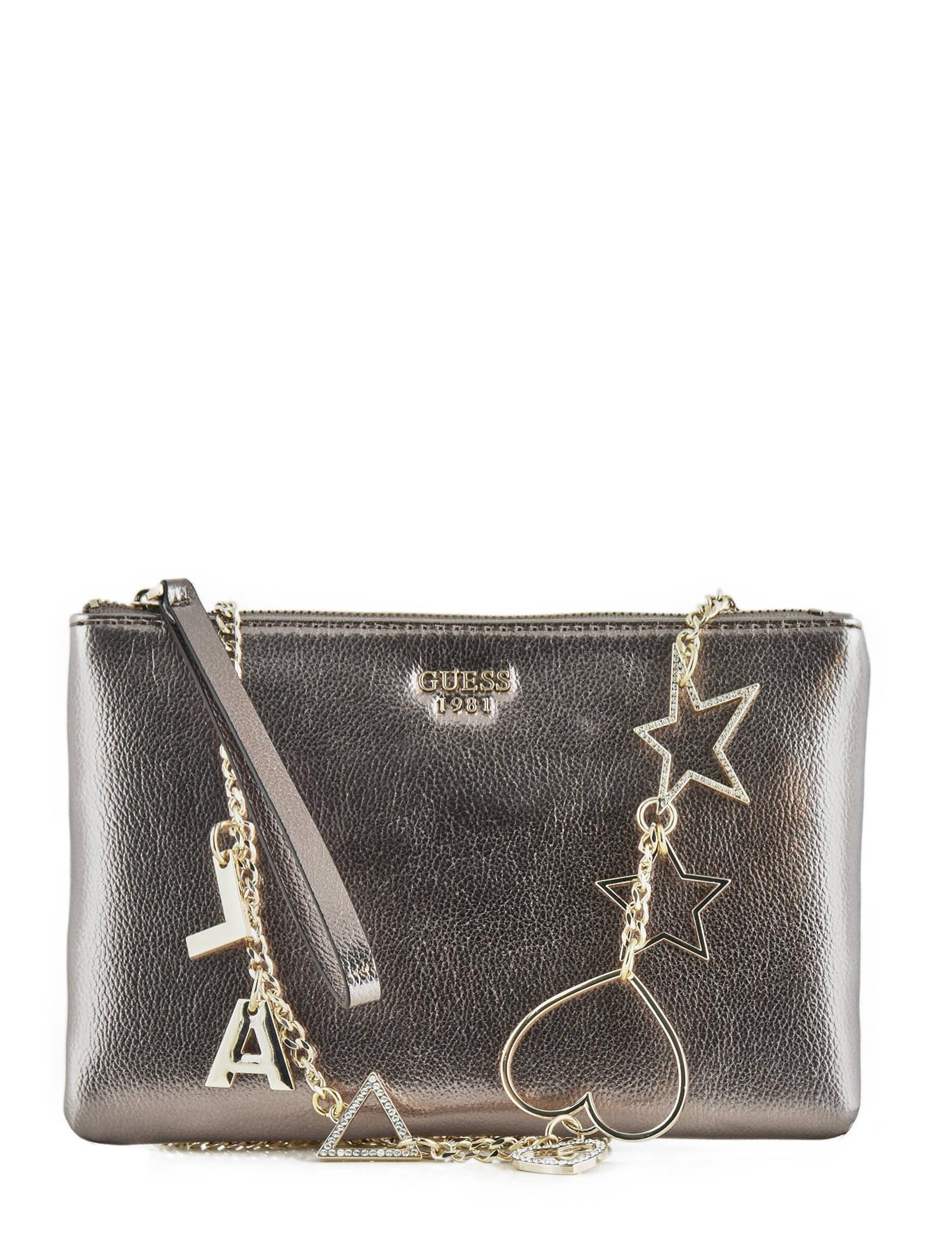 a0e77a54e168 Guess Clutch bag HWVG.7185690 - best prices