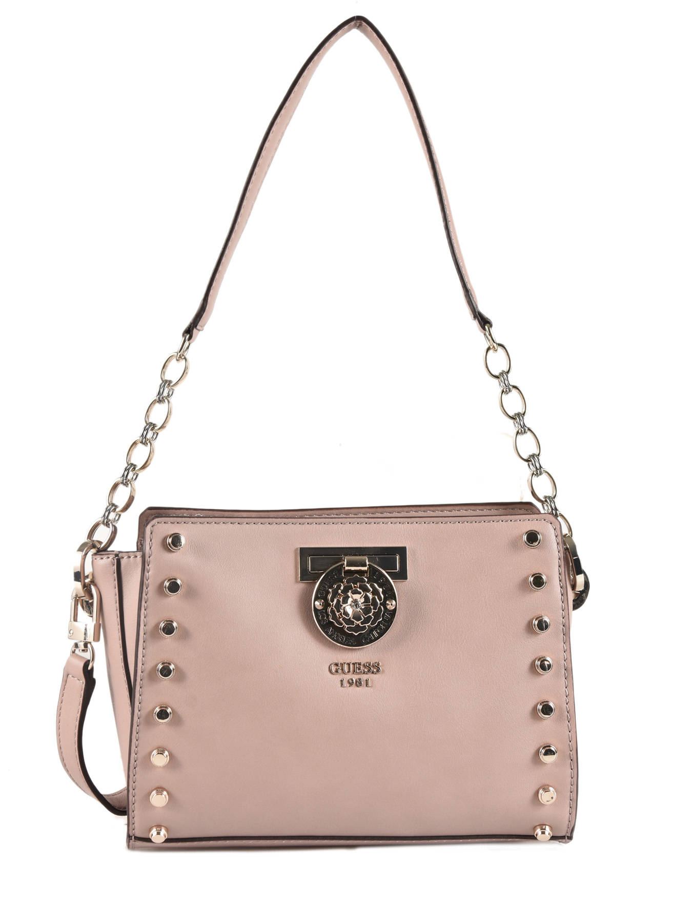 abee6f995a54 ... Shoulder Bag Marlene Guess Gray marlene VG717714 ...