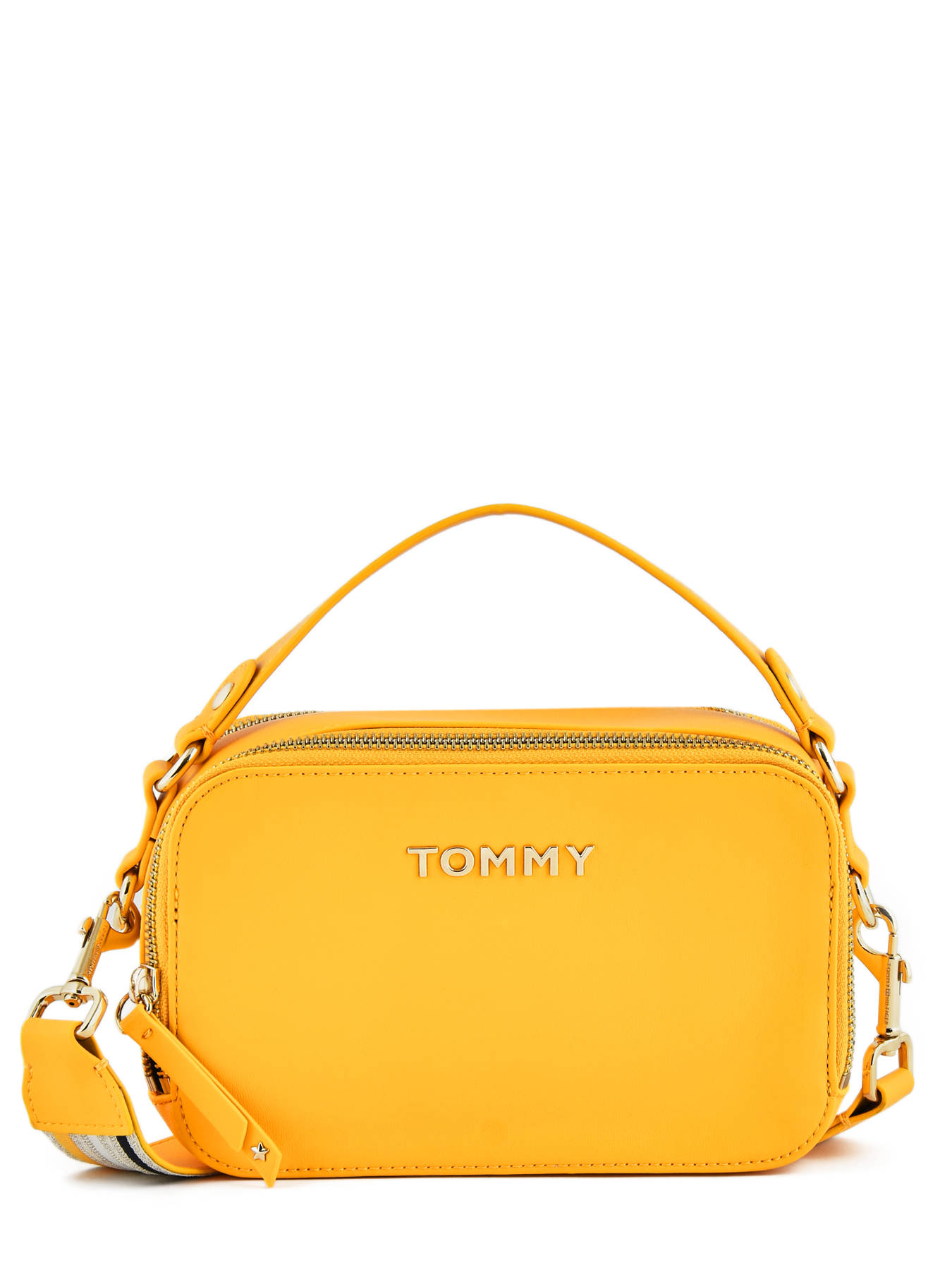 c847c8bdda99f ... Shoulder Bag Cool Tommy Tommy hilfiger Black cool tommy AW06543 ...