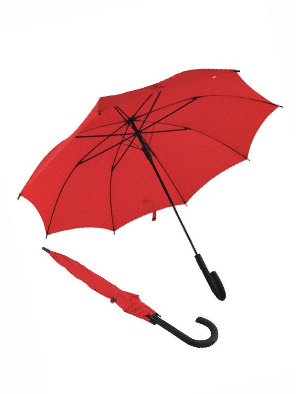 Esprit Gents Long AC Umbrella 90 cm Black
