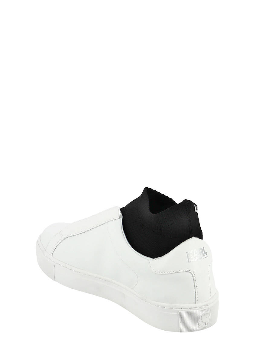 Lagerfeld 37 Kl61041 Femme Karl Sneakers iPXukZ