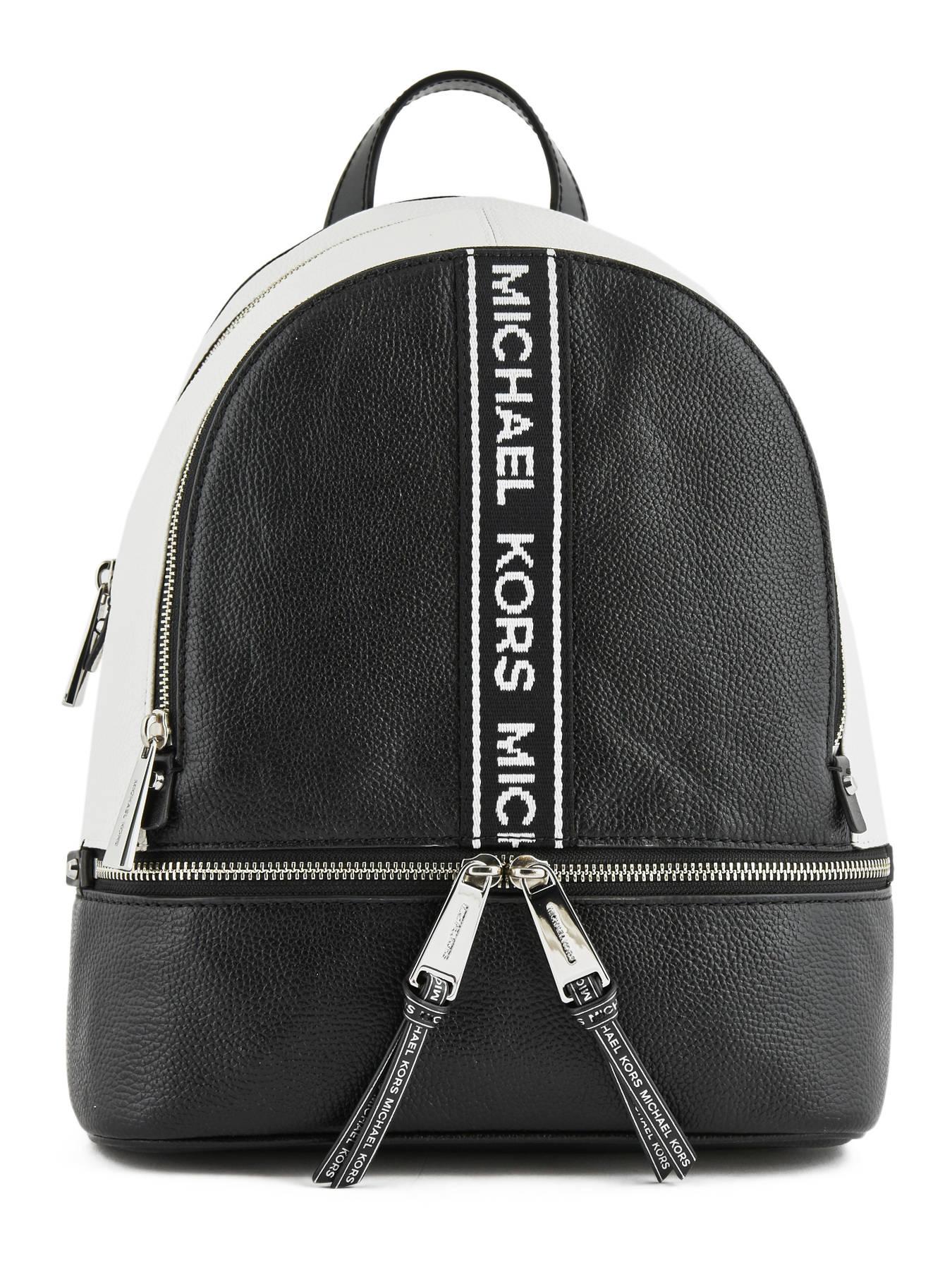 300de556fefc ... Backpack Michael kors Black kors H8SEZB6T ...