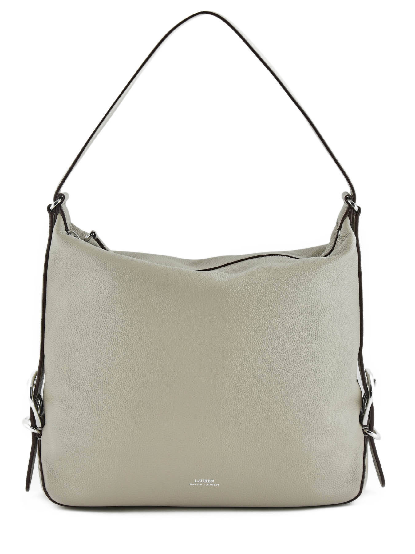 ... Crossbody Bag Cornwall Leather Lauren ralph lauren Black cornwall  31735213 ... b03037e8b2dcc