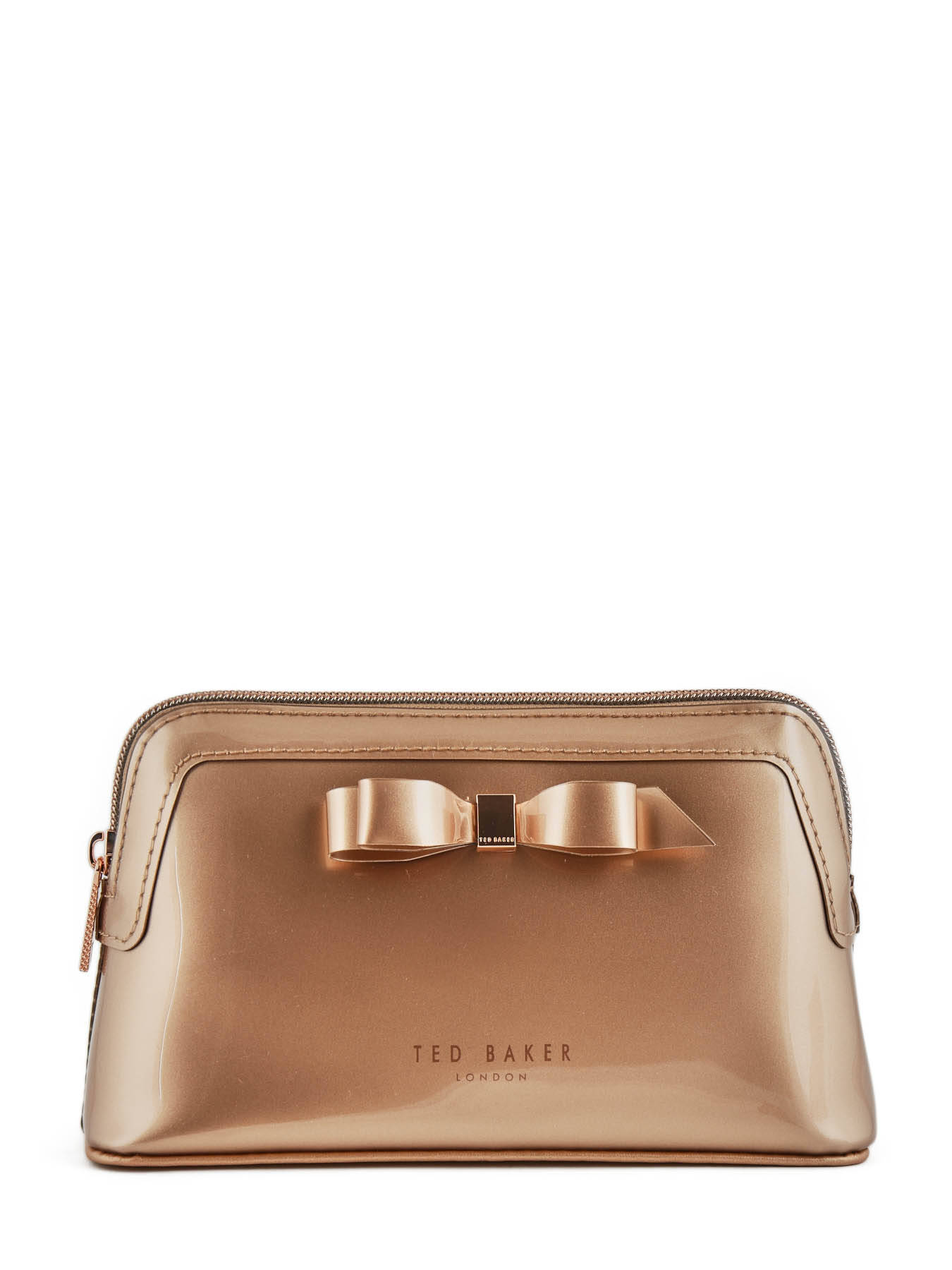 beb6d8ce0 ... Case Ted baker Black icon bag CAHIRA ...