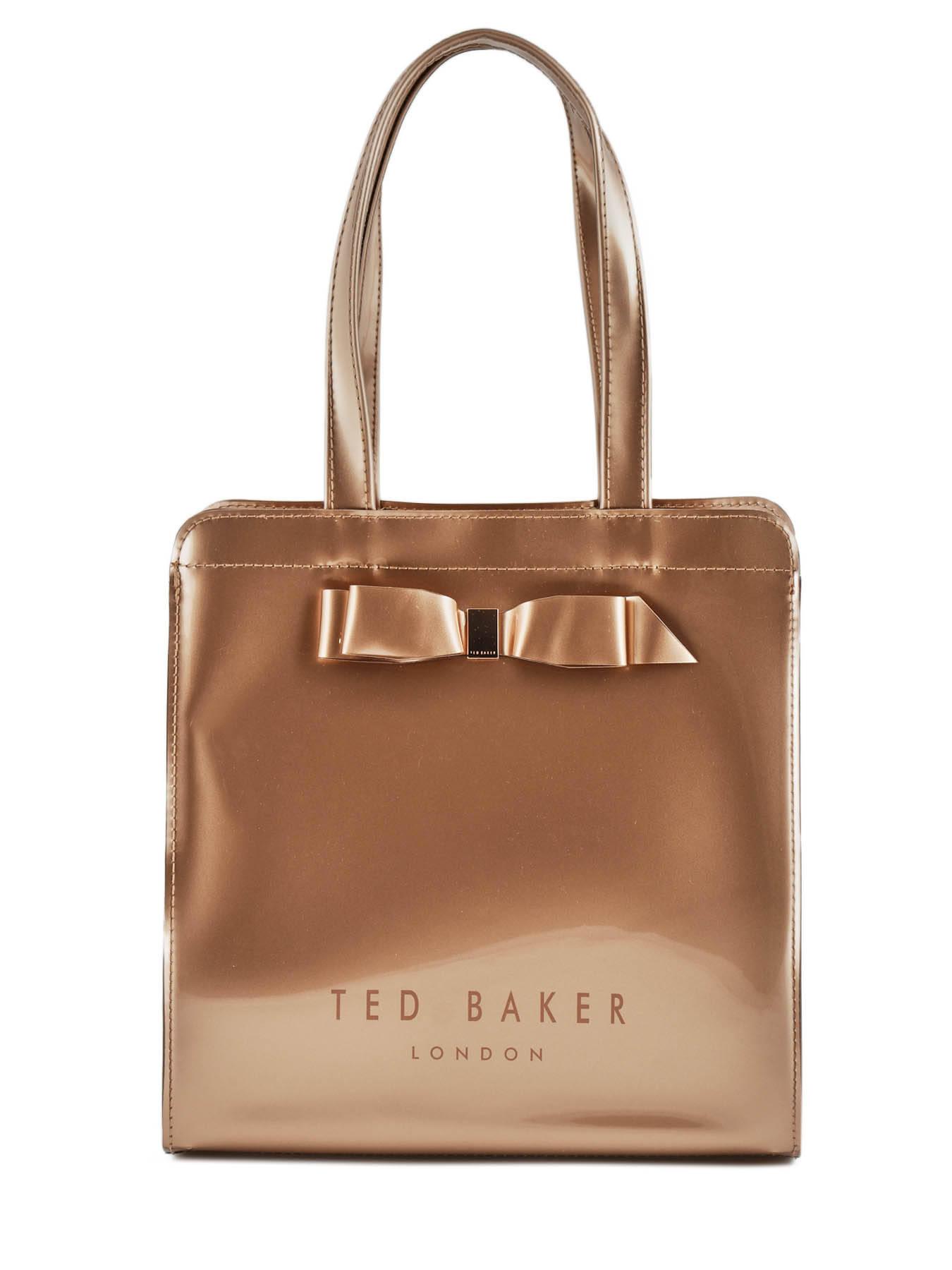 revendeur 1cf72 0c90d Sac porté main Icon bag TED BAKER