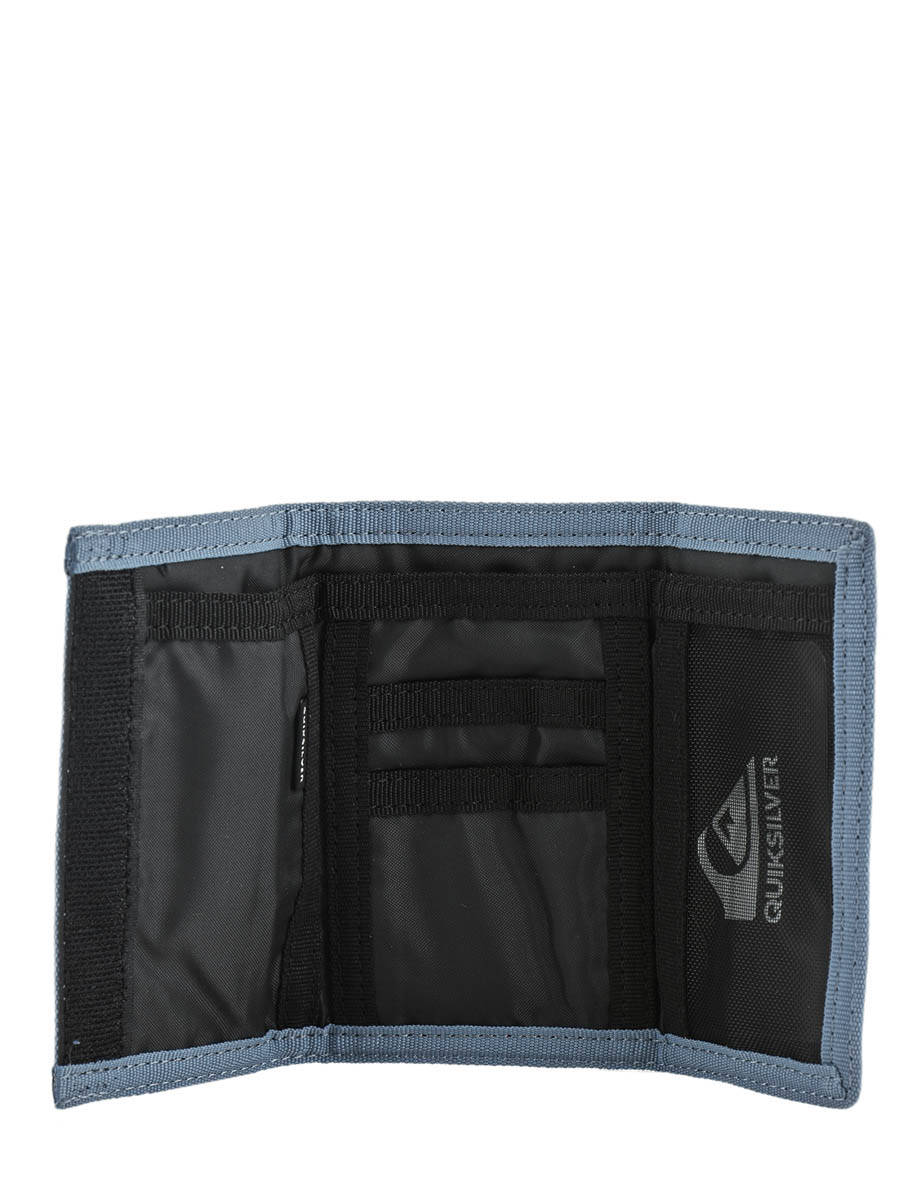 621d18977 Wallet Quiksilver Black wallets QYAA3709 other view 2 ...