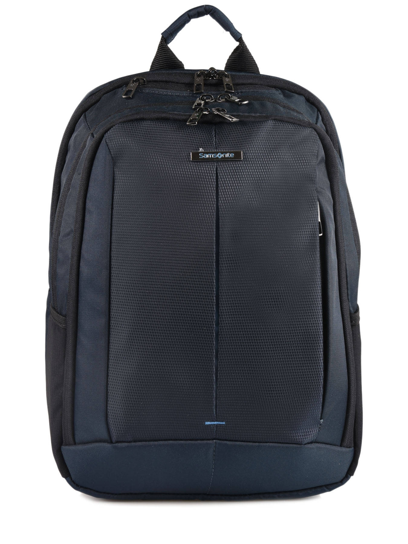 37e34687ae7 ... Backpack 14'' Laptop Samsonite Blue guardit 2.0 CM5005 ...