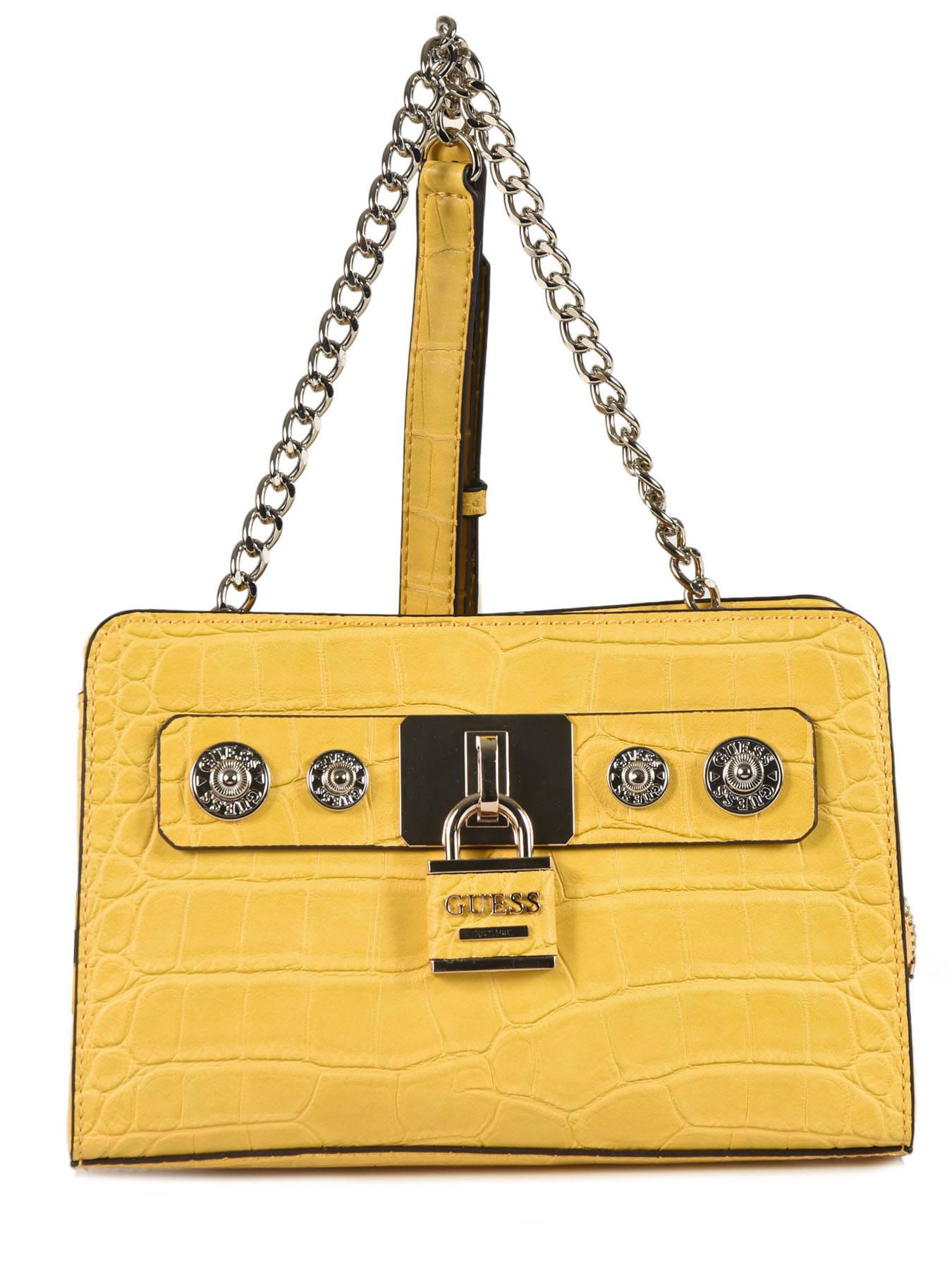 ... Shoulder Bag Anne Marie Guess Black anne marie CG718214 ... a18bb467e8793