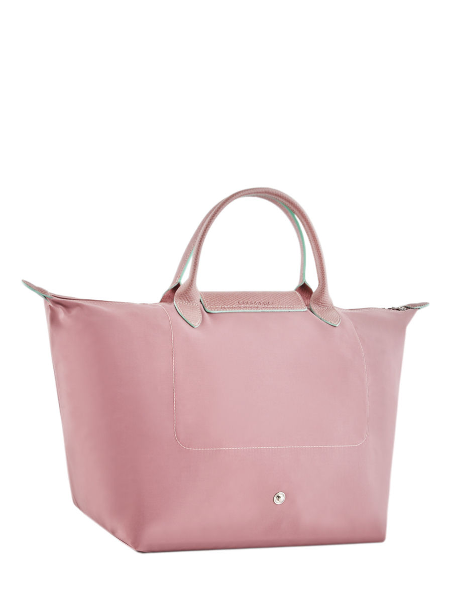 c925bb3b3ef83 ... Longchamp Le pliage club Handbag Pink ...