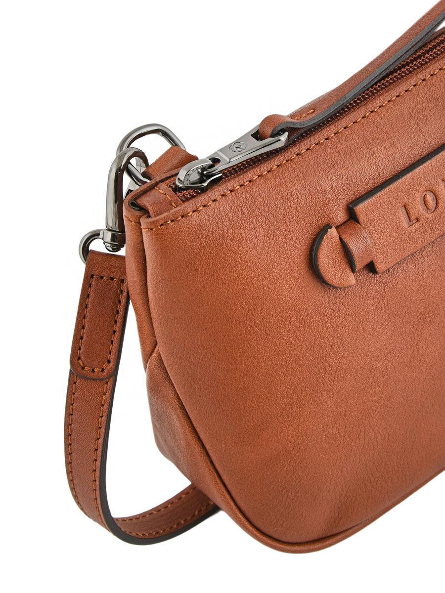 Sac bandoulière Longchamp 3d cuir LONGCHAMP