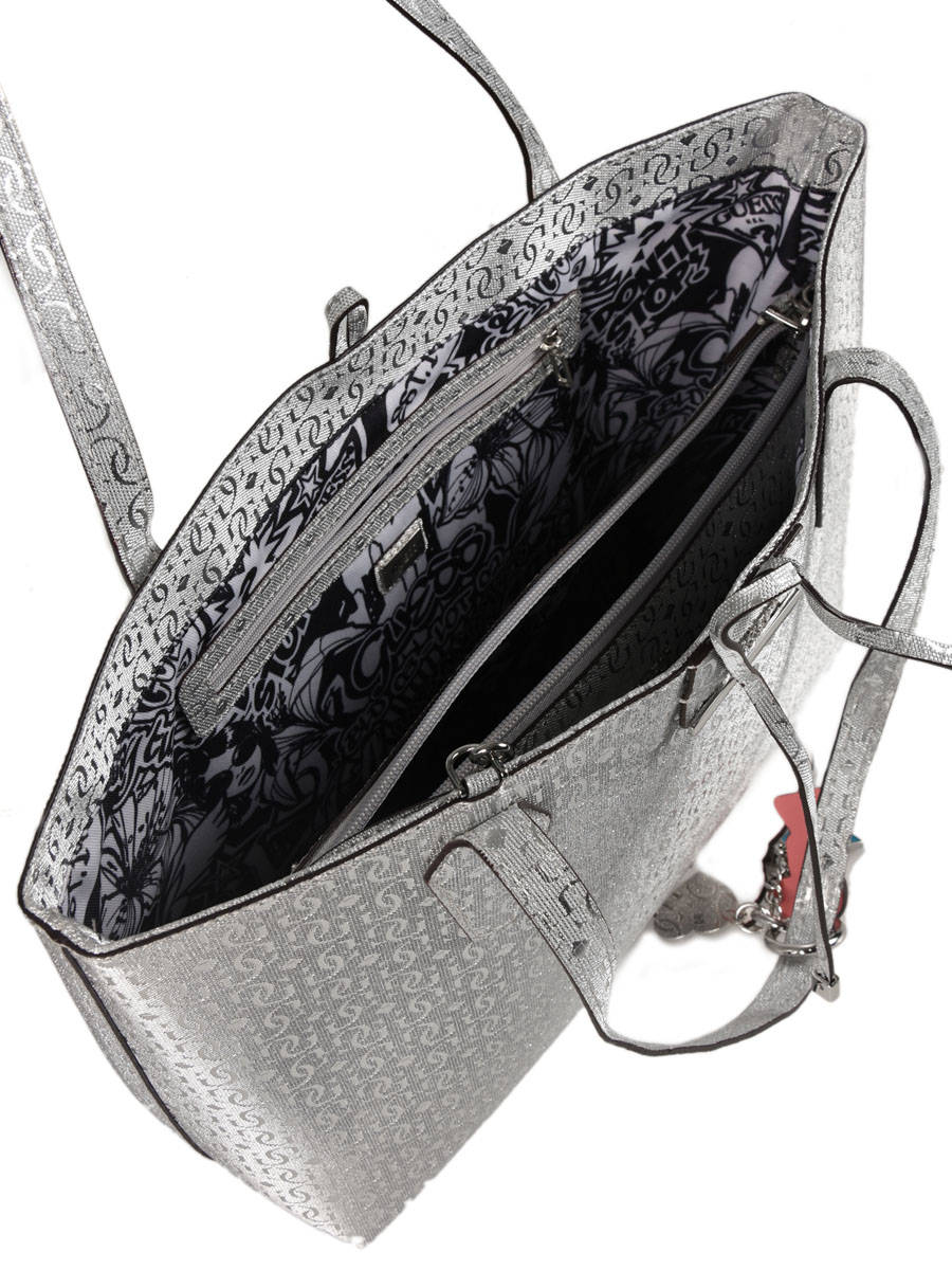 Shoulder Bag Tabbi Guess Silver tabbi MY718115 other view 4 ... 22d5930b21dc0