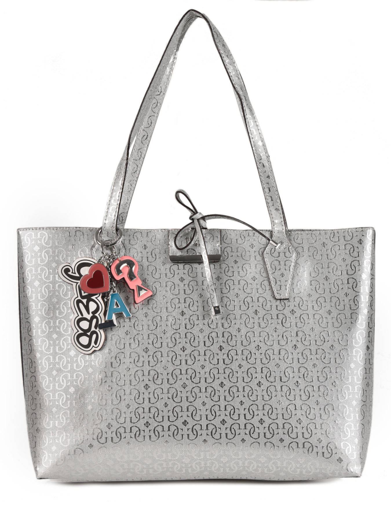 ... Shoulder Bag Tabbi Guess Silver tabbi MY718115 ... cc2d3788beade