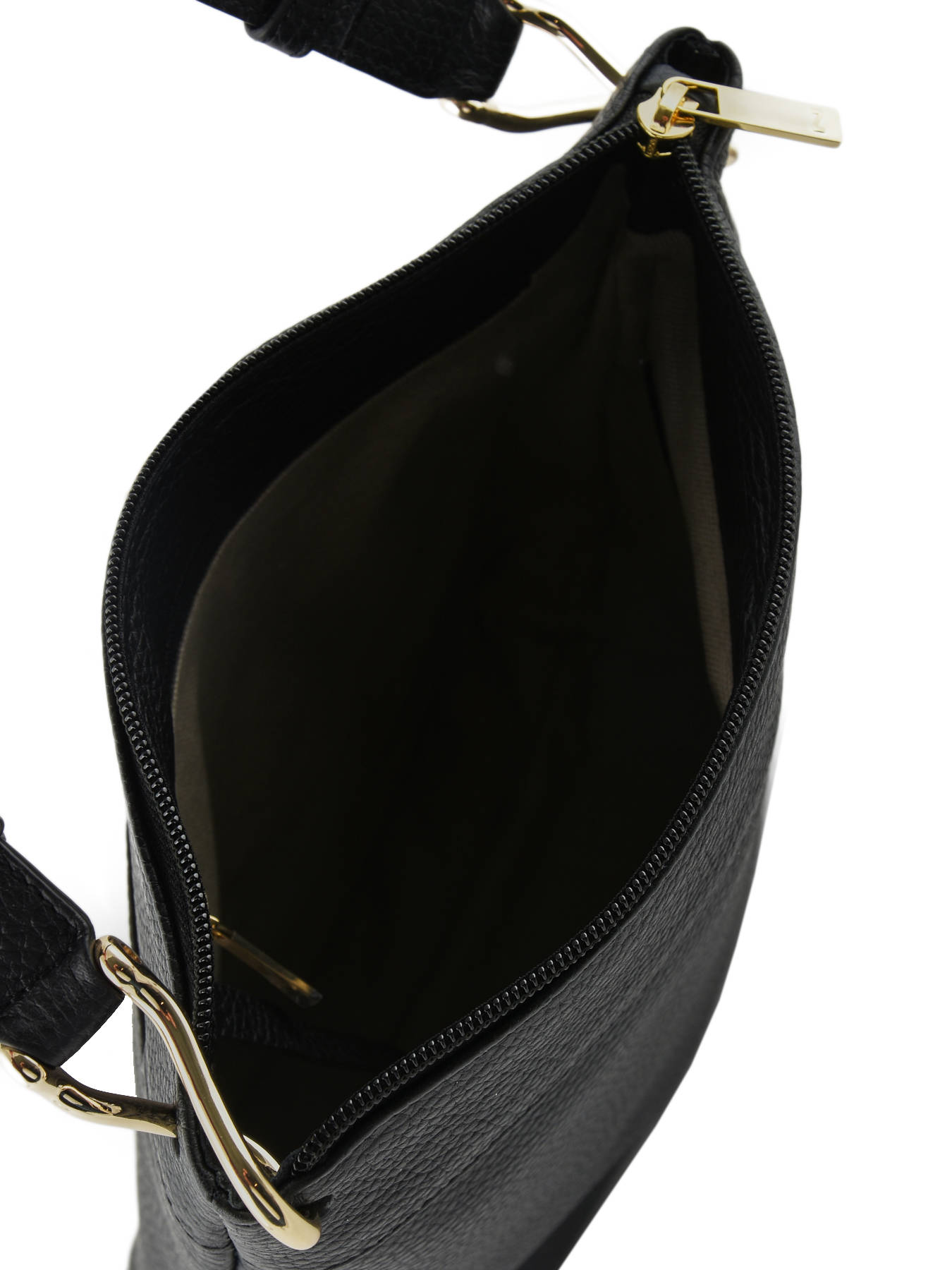 0dca3bd1dbb Crossbody Bag Tiki Mini Leather Nathan baume Black victoria N1910586 other  view 4 ...