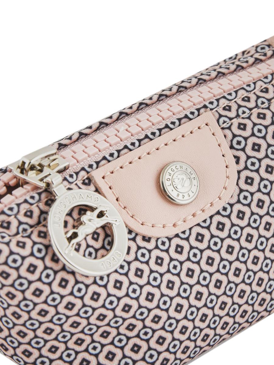 5774818e634 Porte-monnaie Longchamp 3693691 ivoire en vente au meilleur prix