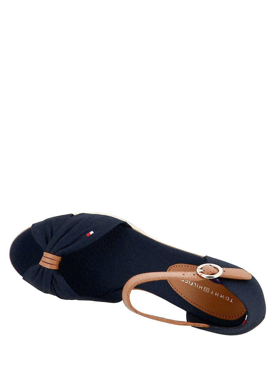 f4a719395 Tommy Hilfiger Sandals flip-flops ELBA.SANDAL - free shipping available
