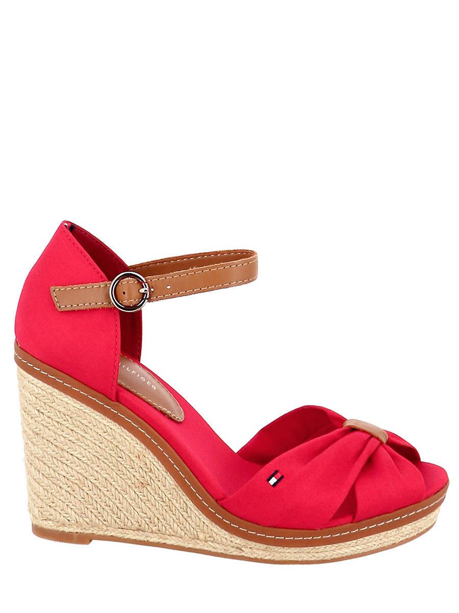 933a00243bde Tommy Hilfiger Sandals flip-flops ELENA.SANDAL on edisac.com