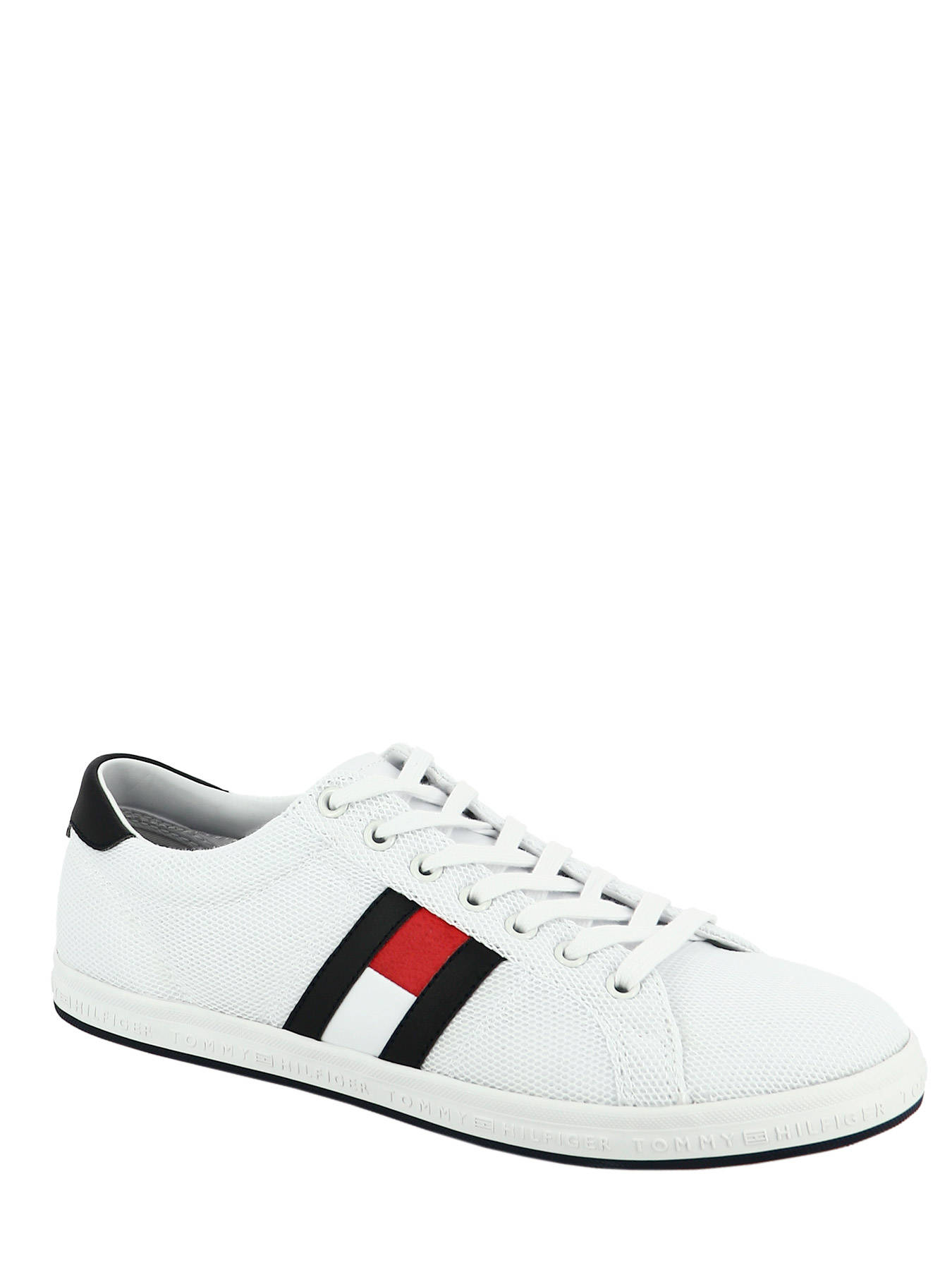 Essential flag detail TOMMY HILFIGER
