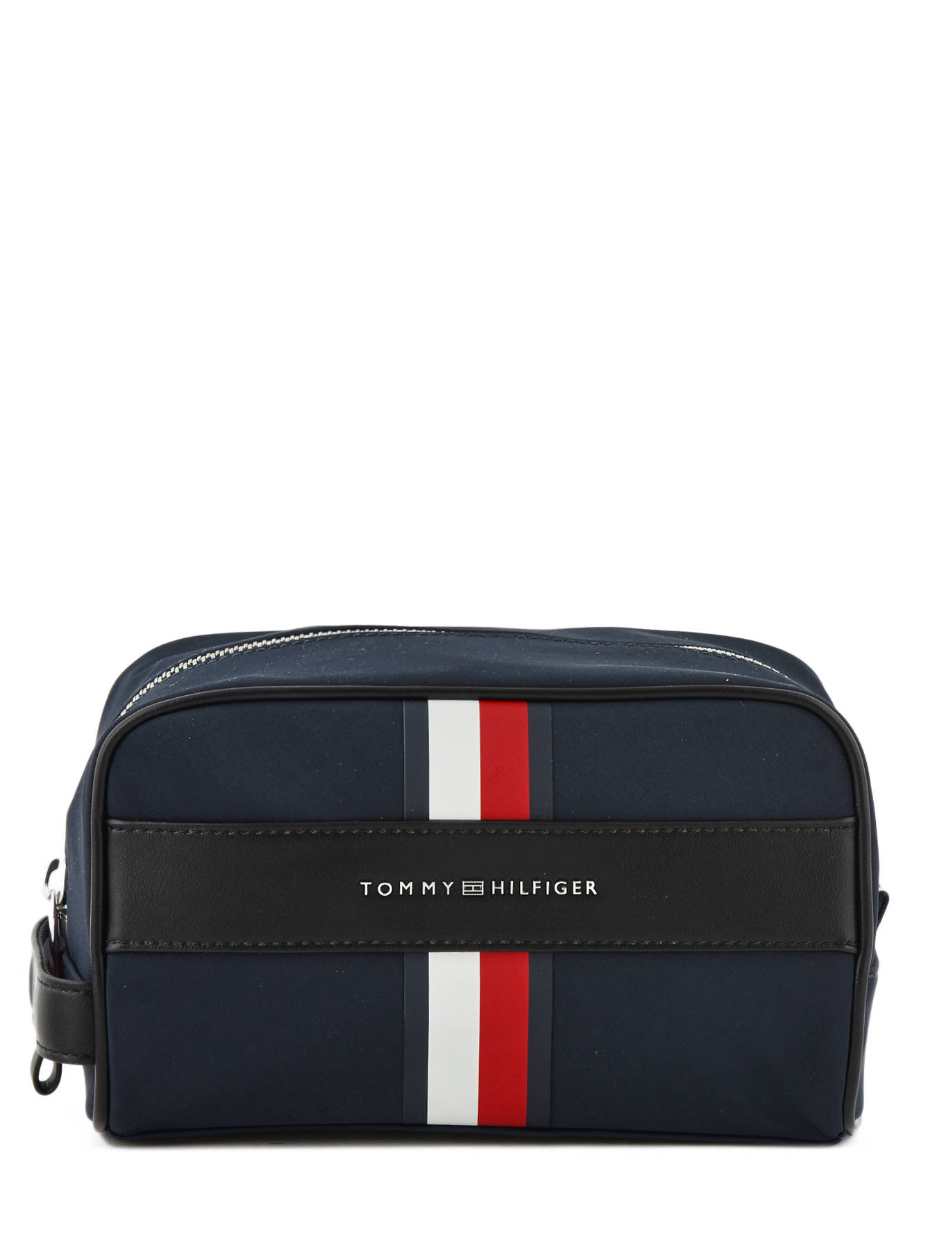 095d6c0edf ... Toiletry Kit Tommy hilfiger Black elevated AM04519 ...