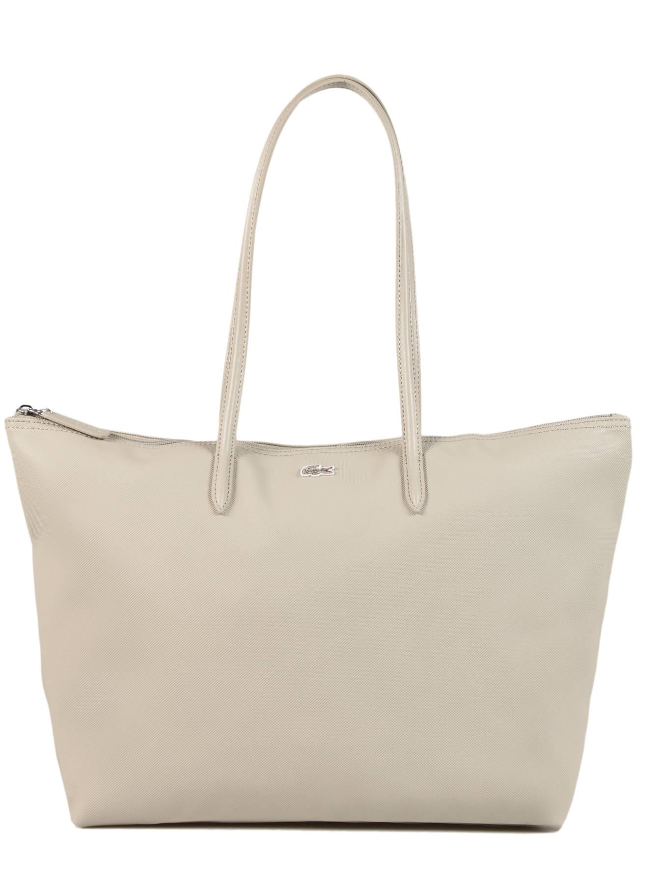 2c1369e5a60 ... Shoulder Bag L.12.12 Concept Lacoste Black l.12.12 concept NF1888PO ...