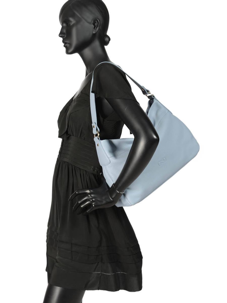 fb6ab7068f ... Shoulder Bag Victoria Leather Nathan baume Black victoria N1910513 other  view 2 ...