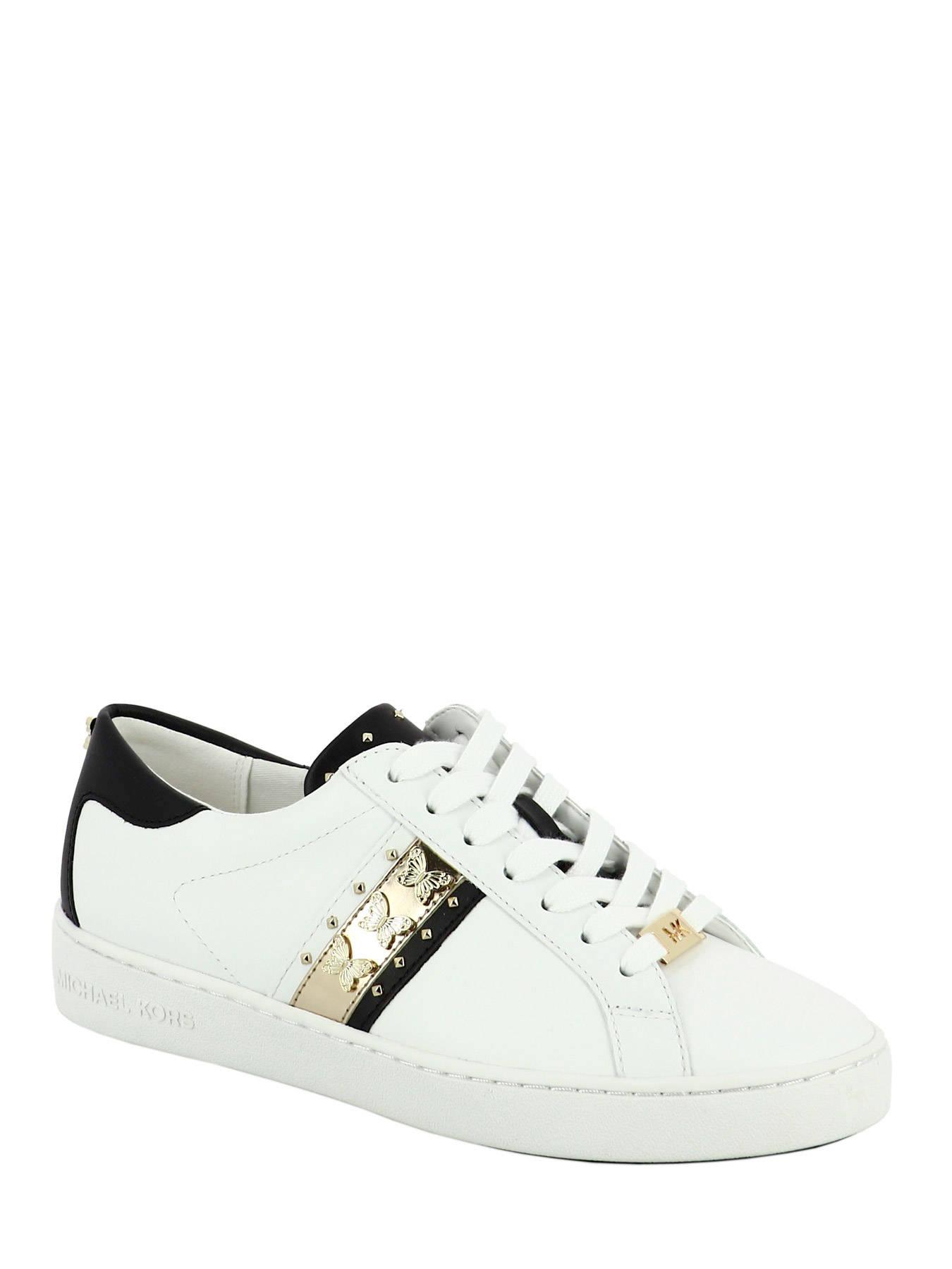 Michael Michael Kors Keaton Sneakers in 2019   Michael kors